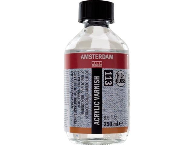 Amsterdam Vernissen