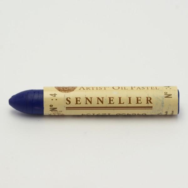 Ceruleumblauw 4 oliepastel Sennelier 5ml