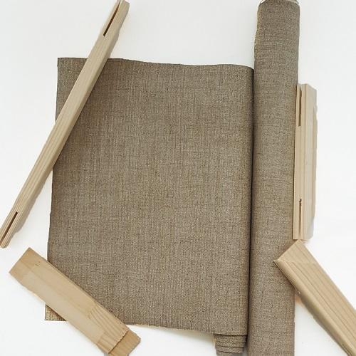 Rollen linnen & katoen
