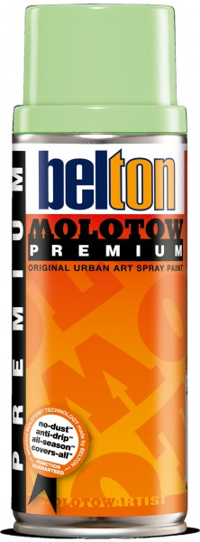 144 menthol light 400 ml Molotow Premium Belton
