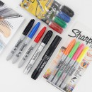 Sharpie Stiften