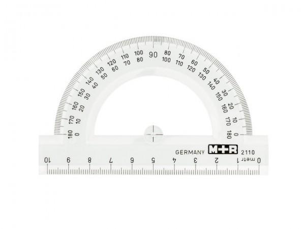 Gradenboog 180 graden