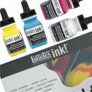Liquitex Acryl Inkt