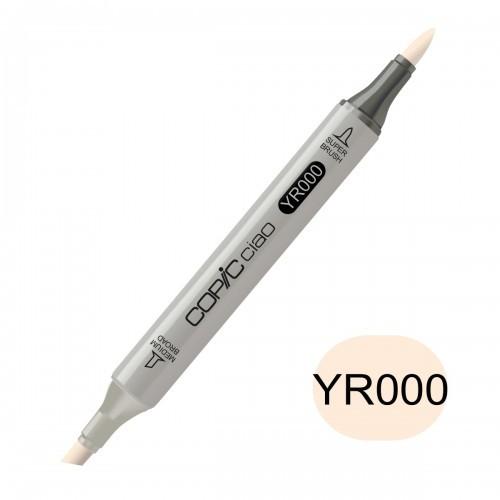 COPIC ciao marker YR000
