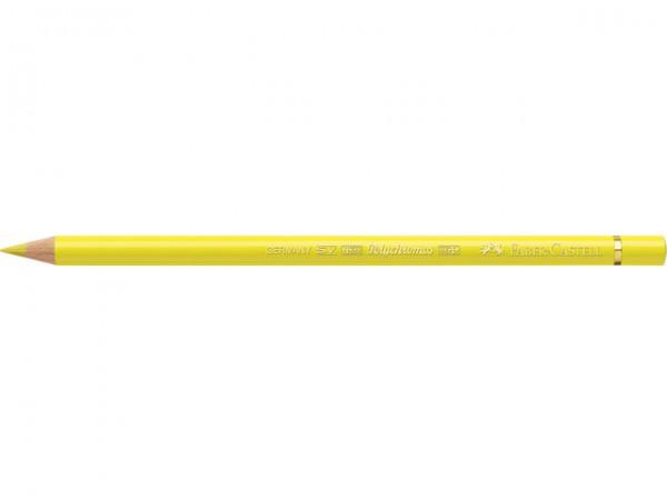 Polychromos 104 lichtgeel Faber Castell kleurpotlood