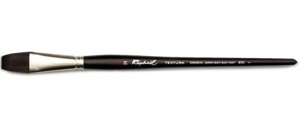 Raphael penseel Acryl 870.24 Textura