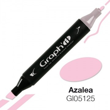 Graph'it marker 5125 Azalea Alcohol Marker