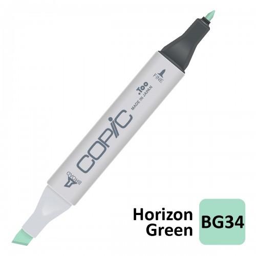 Copic marker BG34
