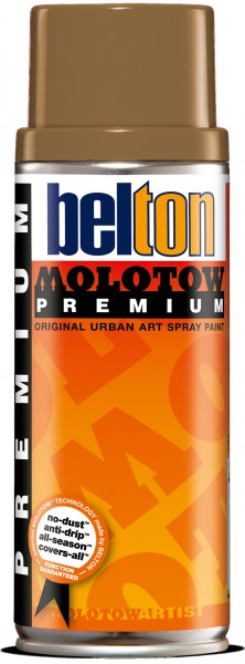 187 espresso 400 ml Molotow Premium Belton