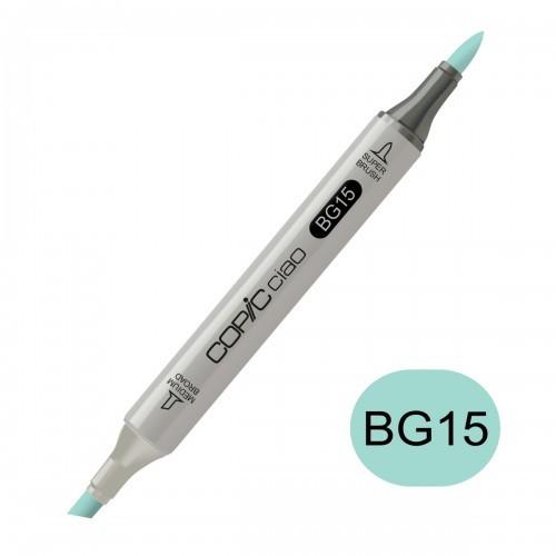 Copic Ciao marker BG15