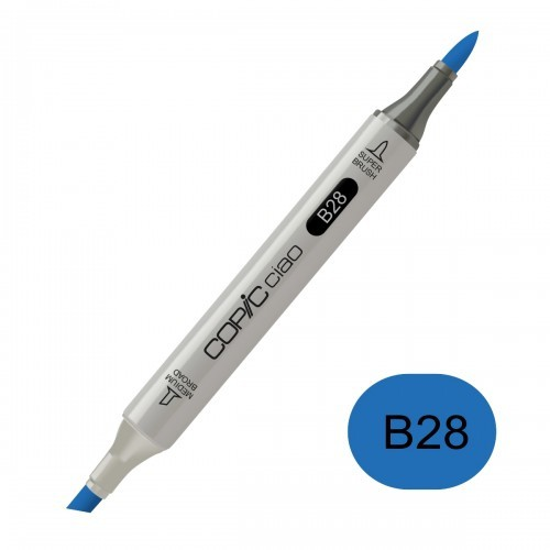 Copic ciao marker B28