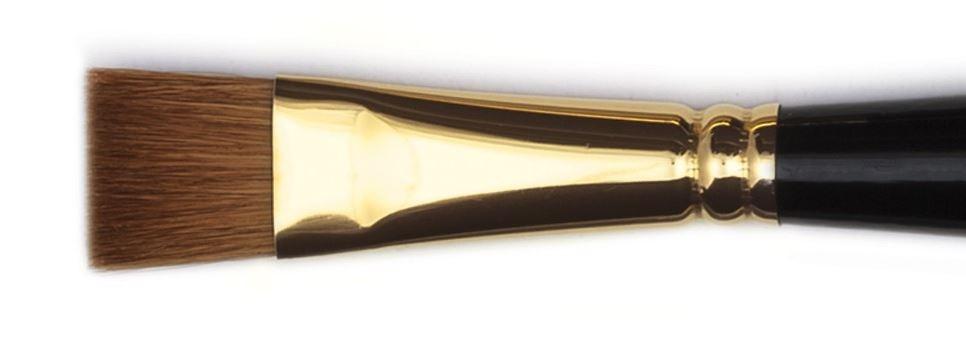 1872 KOLINSKY GOLD *** (Kolinsky marter)