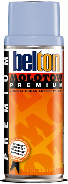 086 pigeon blue middle 400 ml Molotow Premium Belton