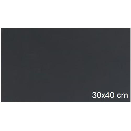 Kunststof Soft plaatje 30x40 cm