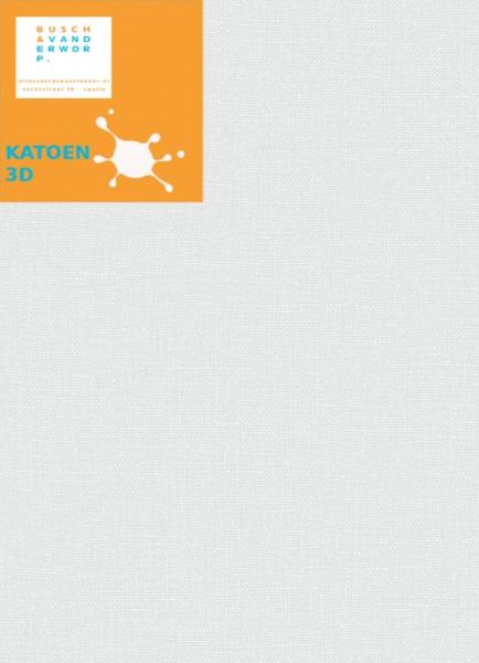 Schildersdoek katoen 3D 100x150, online verkopen we deze per doos van 3 stuks. Prijs is per stuk.