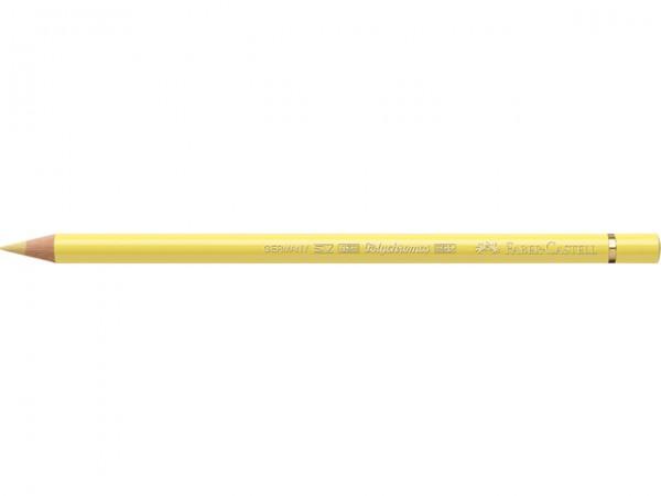 Polychromos 102 strogeel Faber Castell kleurpotlood