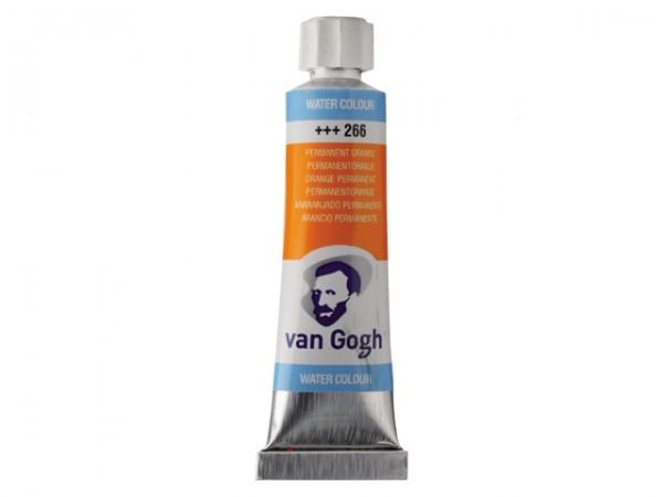 Permanentoranje 266 tube 10 ml. Van Gogh Aquarelverf