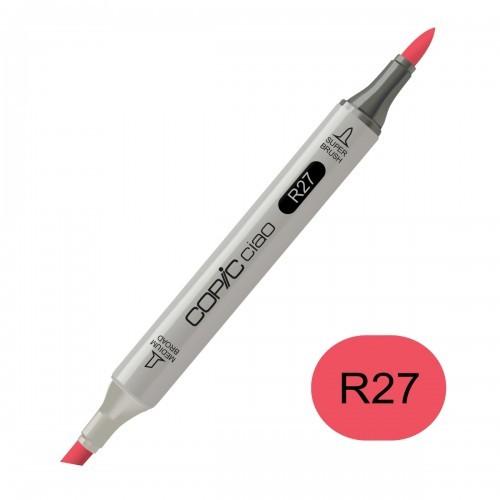 Copic Ciao marker R27