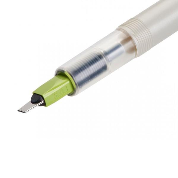 Pilot Parallel Pen 3,8mm Inkt Kroontjespen