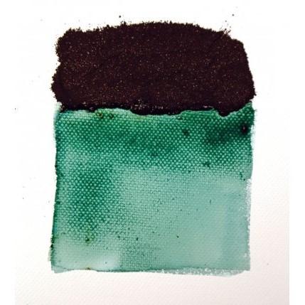 Inkt Blauw Bistre (Bister) Powertex Inkt Kroontjespen
