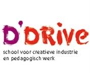 Friesland College D'Drive