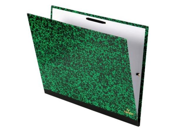 Tekenmap Karton 32x45cm, voor A3 papier
