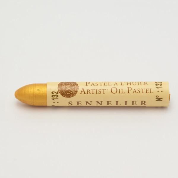 Parelgoud 132 oliepastel Sennelier 5ml