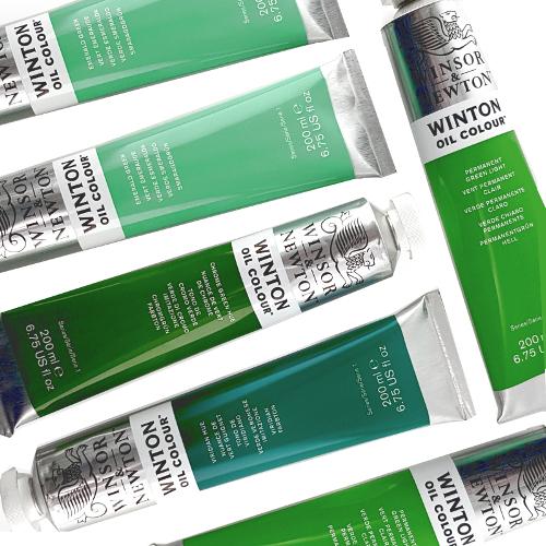 Winton (W&N)