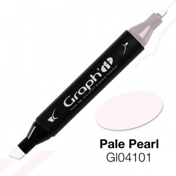 Graph'it marker 4101 Pale Pearl