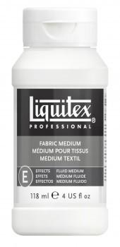 Liquitex Fabric Textiel medium 118 ml