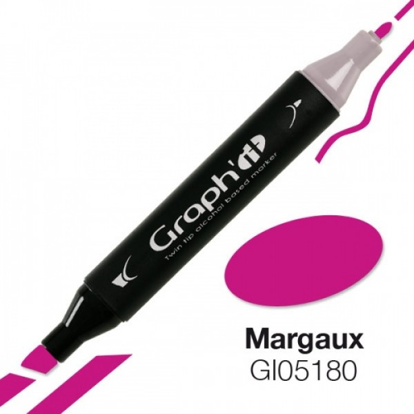 Graph'it marker 5180 Margaux Alcohol Marker