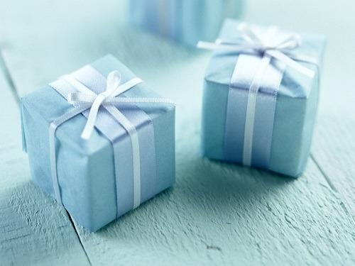 Cadeaus & Bonnen