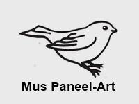 mus-paneel art