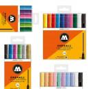 Molotow Acryl Marker Sets