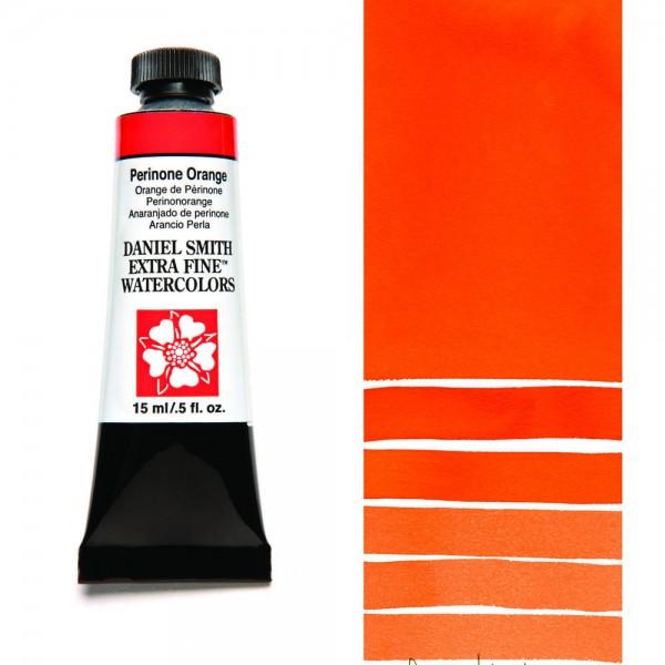 Perinone Orange Serie 3 Watercolor 15 ml. Daniel Smith
