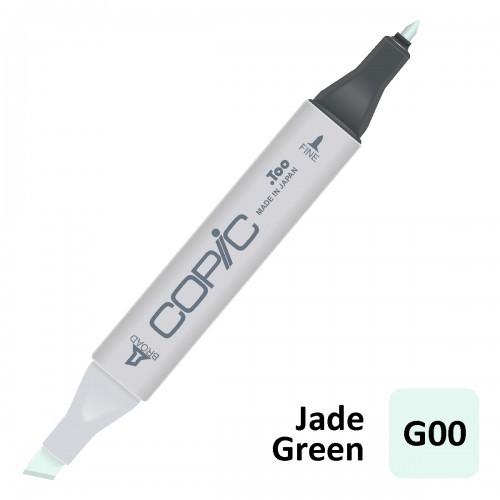 Copic marker G00