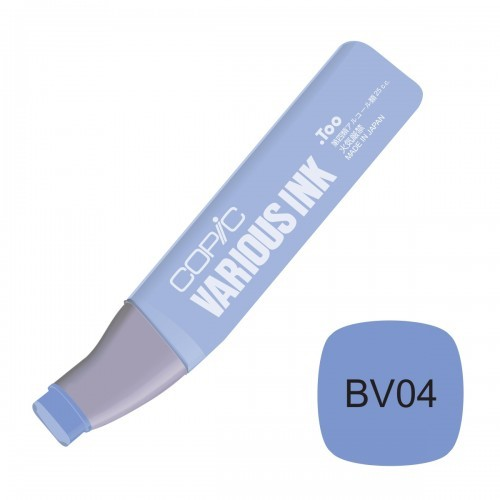 Copic Various navul inkt BV04
