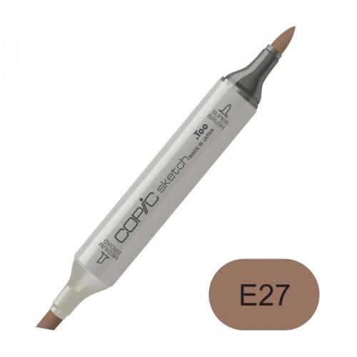 COPIC sketch E27
