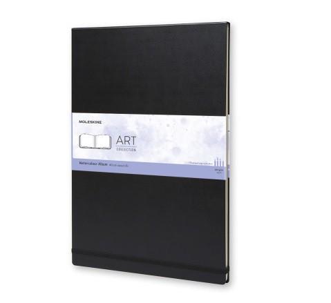 Watercolour Notebook 29,7x42cm Moleskine