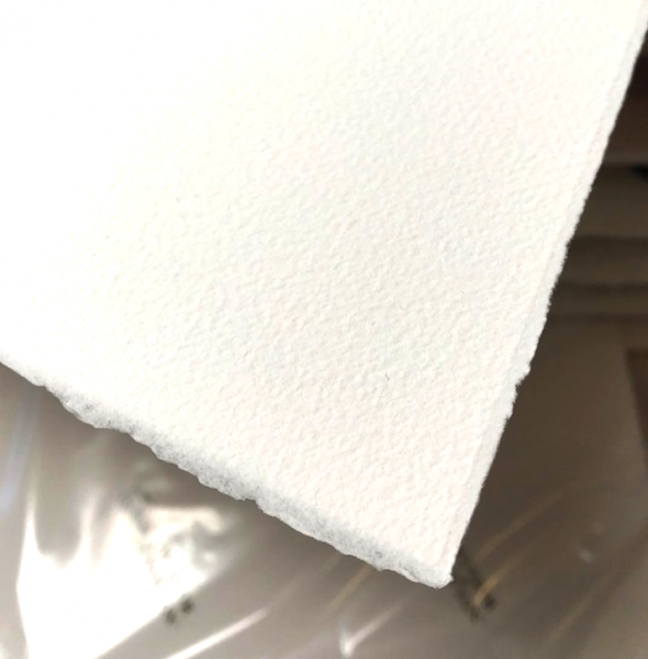 Grof 300 gr 56x76 los vel (online alleen per pak van 10) Aquarelpapier Arches