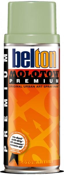 131 gale green 400 ml Molotow Premium Belton