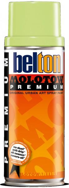 151 dandelion 400 ml Molotow Premium Belton
