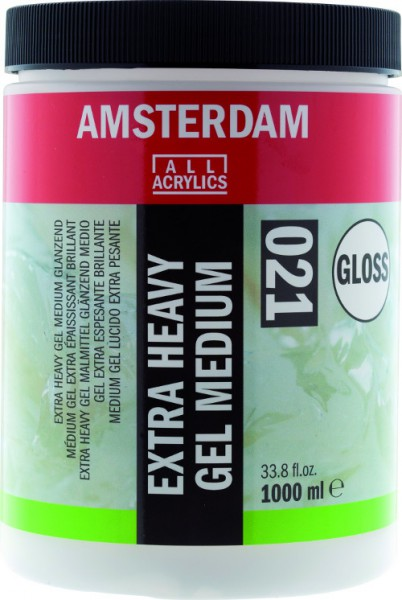 Amsterdam Extra Heavy Glanzend Medium 021 1000ml