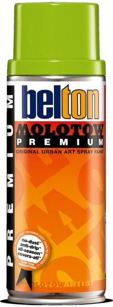 150 kiwi 400 ml Molotow Premium Belton