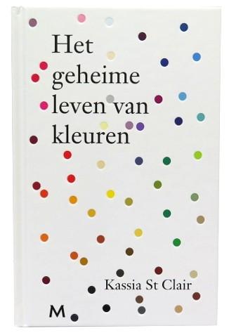 Het geheime leven van kleuren - Boek
