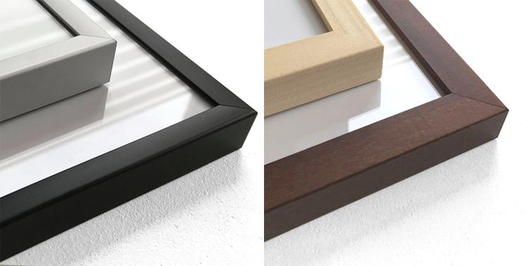 wissellijsten-hout-alluminium-aluminium