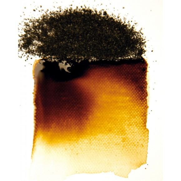 Inkt Naturel Bistre (Bister) Powertex Inkt Kroontjespen
