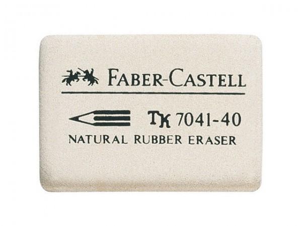 Gewone gum (natuur rubber)