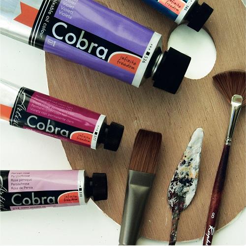 Cobra Artist