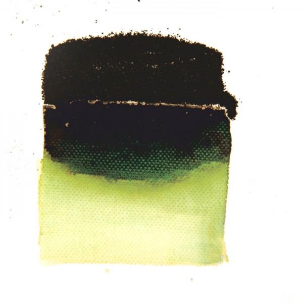 Inkt Groen Bistre (Bister) Powertex Inkt Kroontjespen